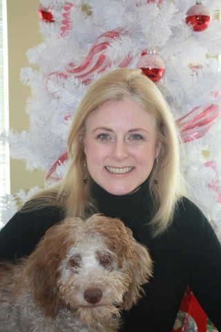 Mary Kelly - Merry Christmas and Happy New Year 2014