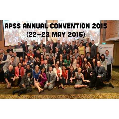 Mary Kelly - APSS Annual Convention