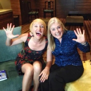 Mary Kelly interviewed in Singapore by Yana Fry