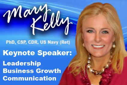 Mary Kelly - Produtive Leaders