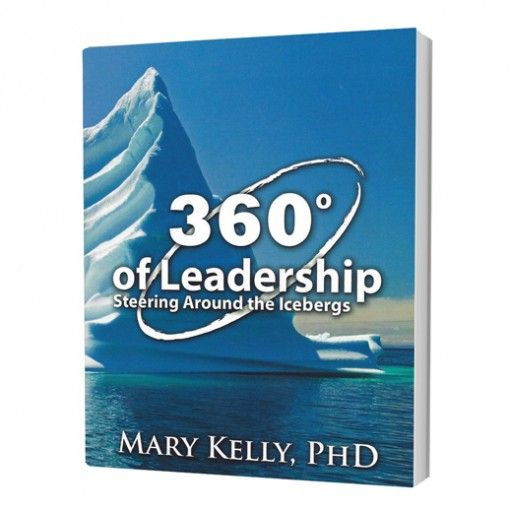 360 Degrees of Leadership – Book