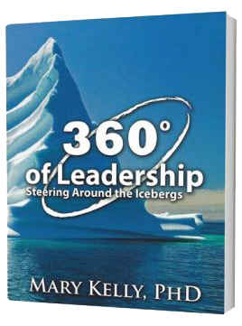 360 Degrees of Leadership
