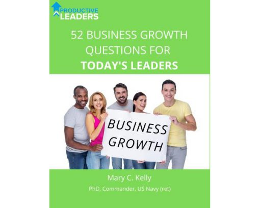 52 Business Growth Questions for Today's Leaders
