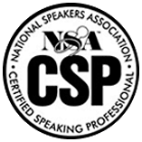 Contact Mary Kelly - National Speakers Association - CSP