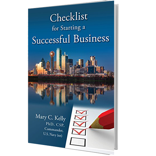Checklist for Starting a Successful Business - Shop