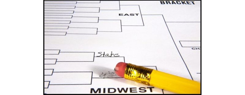 Taking Risks in March Madness and Business