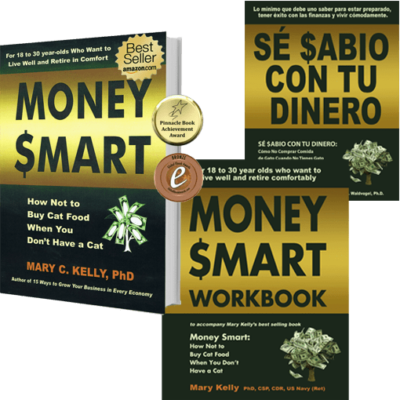 Money Smart Book and Workbook