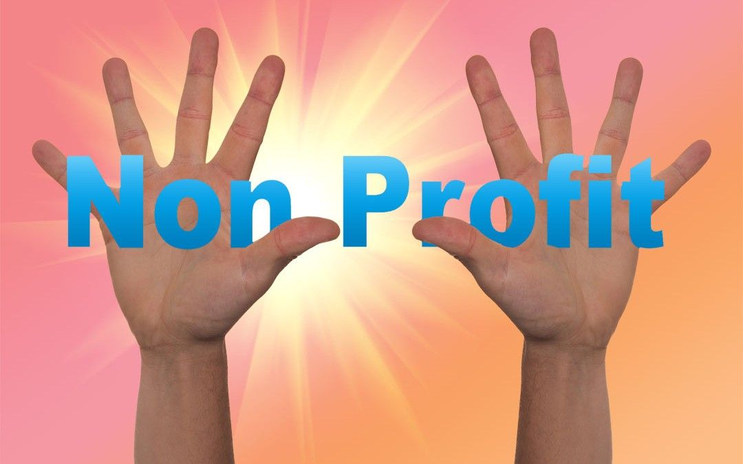 Non-profit Website Tips
