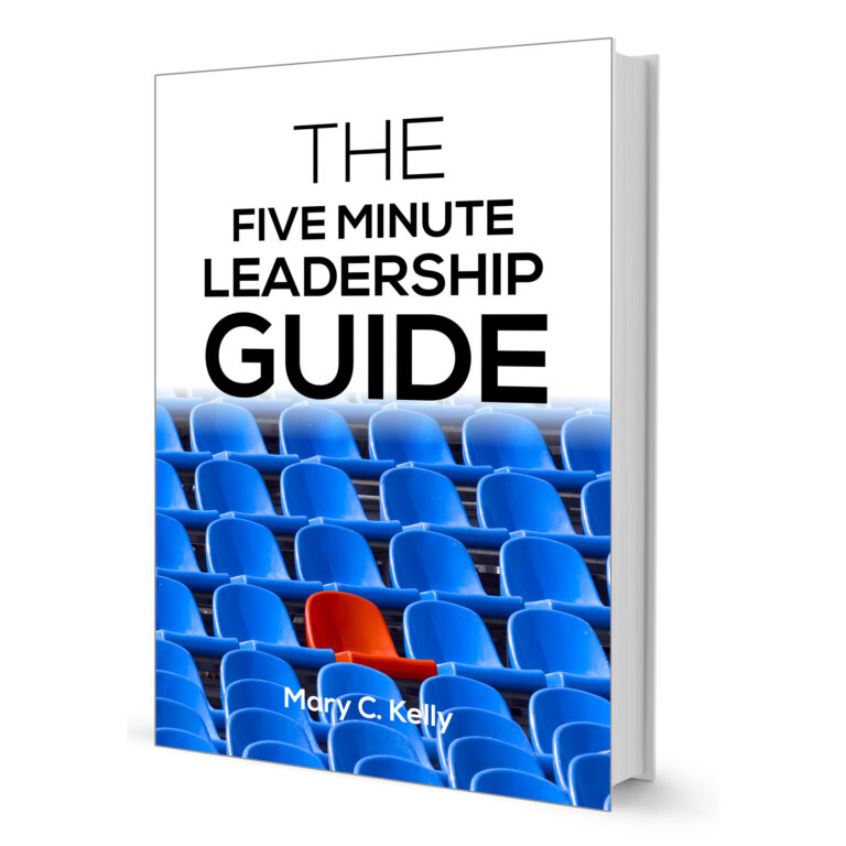 The Five Minute Leadership Guide