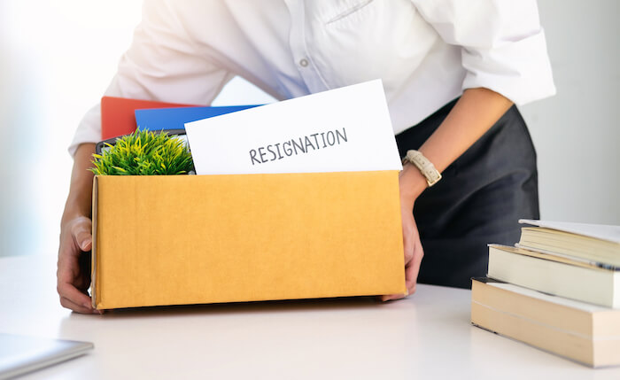 The Great Resignation: The Silent Crisis No One is Talking About