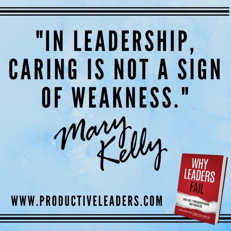 Why Leaders Fail - Meme 2