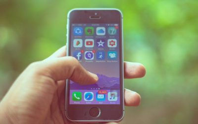 A Few Business Apps That Save Time and Decrease Stress
