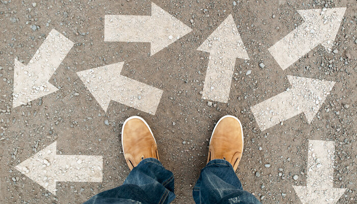 4 Crucial Considerations When Choosing Your Career
