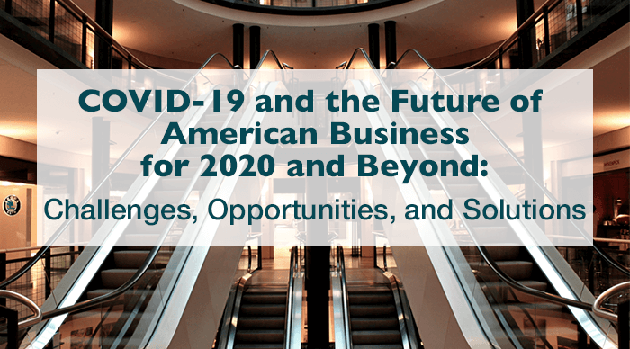future of american businesses