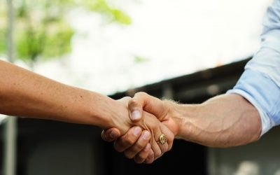 Are You Building Authentic Trust at Work?
