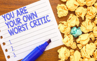 How to Overcome and Eliminate Self-Doubt When Assessing Your Own Work