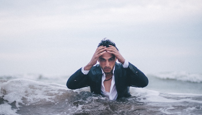 How Leaders Can Avoid Being Overwhelmed
