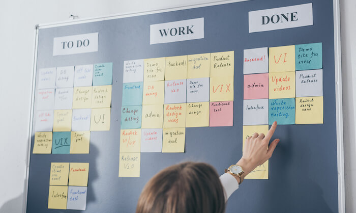 How to Achieve the Power of DONE: Get Stuff Done for Your Business and Your Life