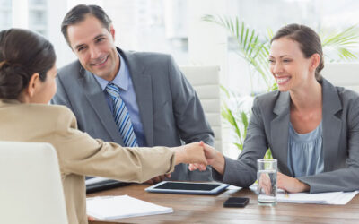 9 Steps to Getting a Promotion in 2021