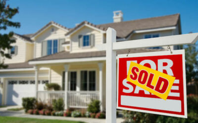 Are you doing all of these to sell real estate in 2021?